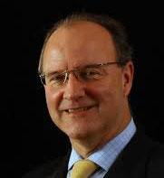 Bernard Carey, CIPR chief examiner and CHCR tutor